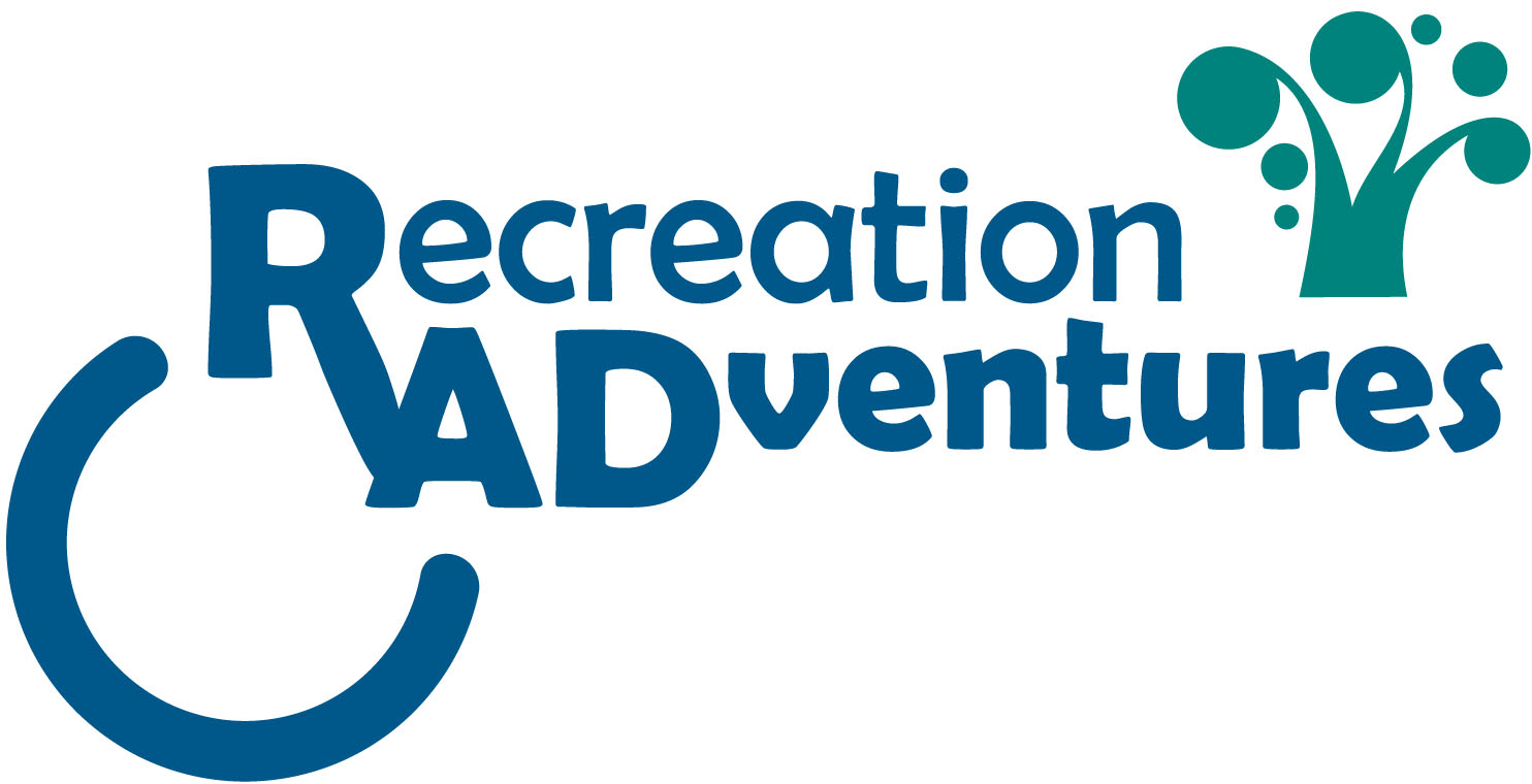 Recreation ADventures Logo