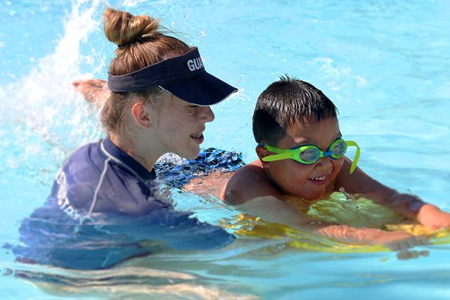 ABC Drowning Prevention Classes