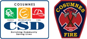 Cosumnes Fire Department