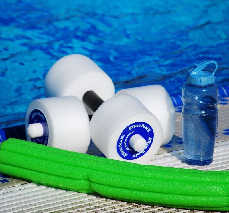 Water Fitness Equipment