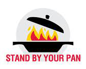 Stand By Your Pan Button