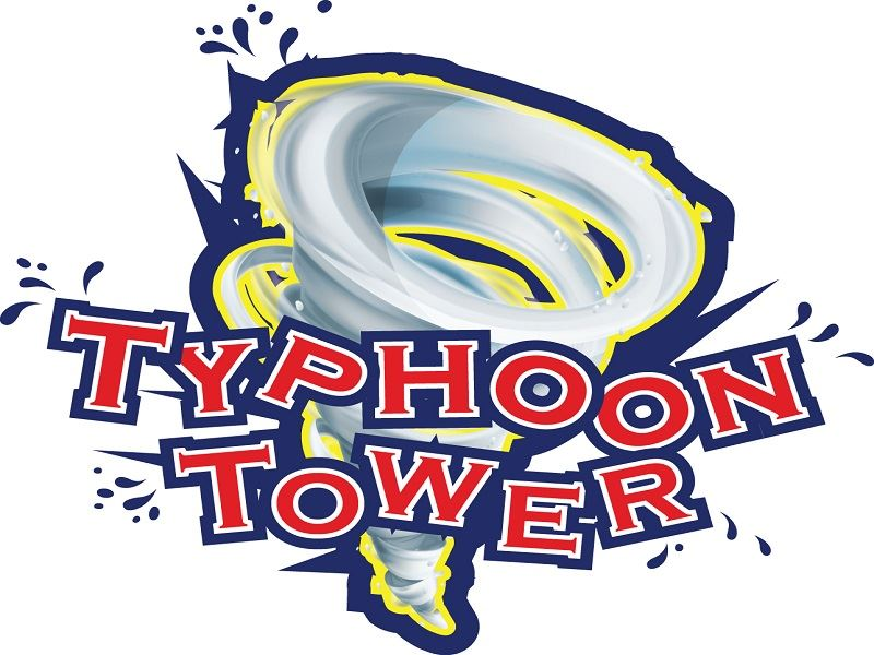 Typhoon Tower Logo