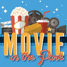 Movie in the Park Logo