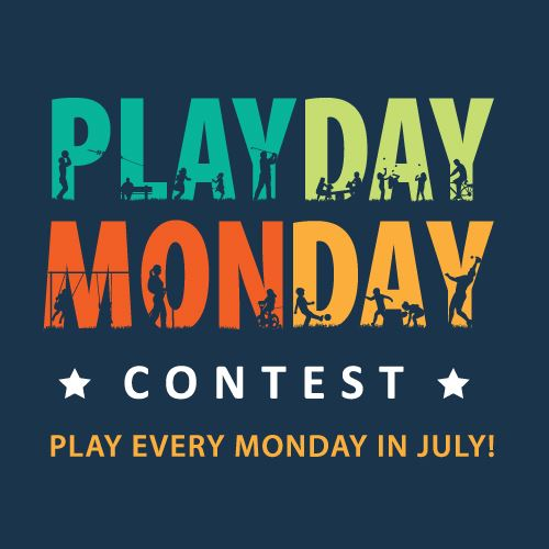 PRM Play Day Monday