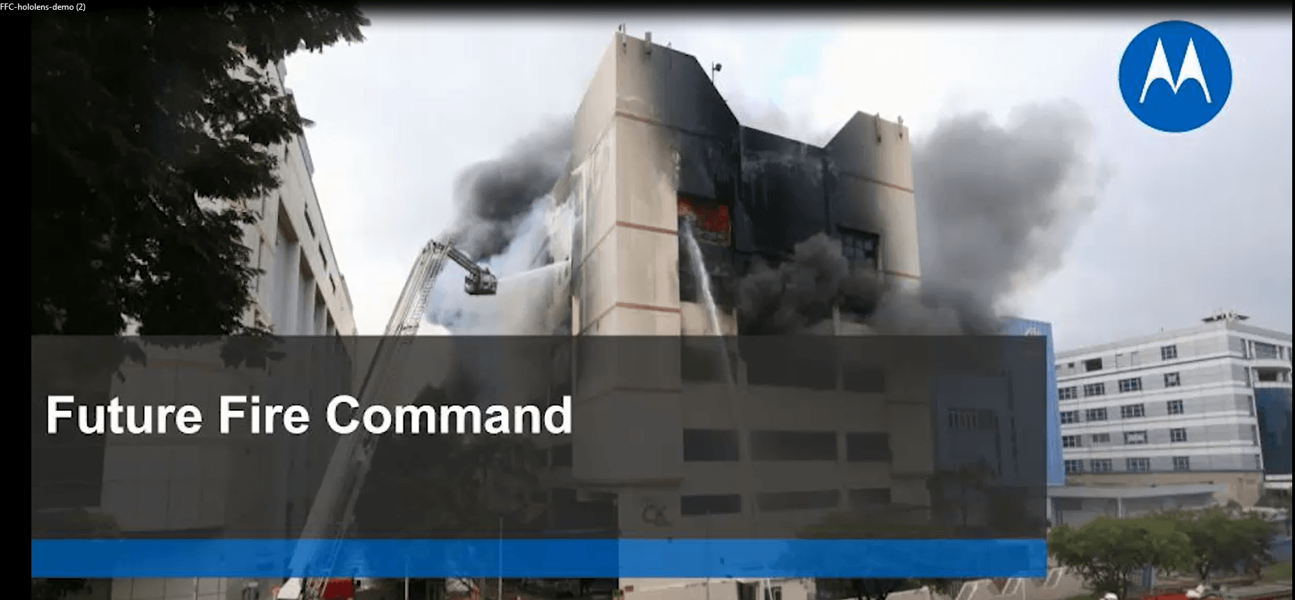 Future Fire Command