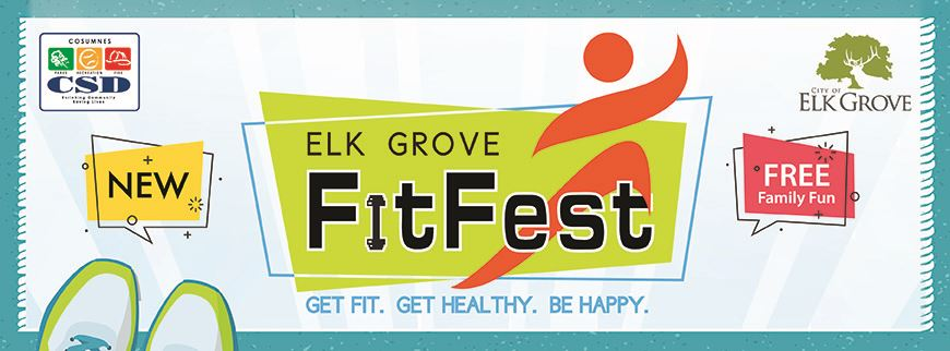 FitFest Web Banner