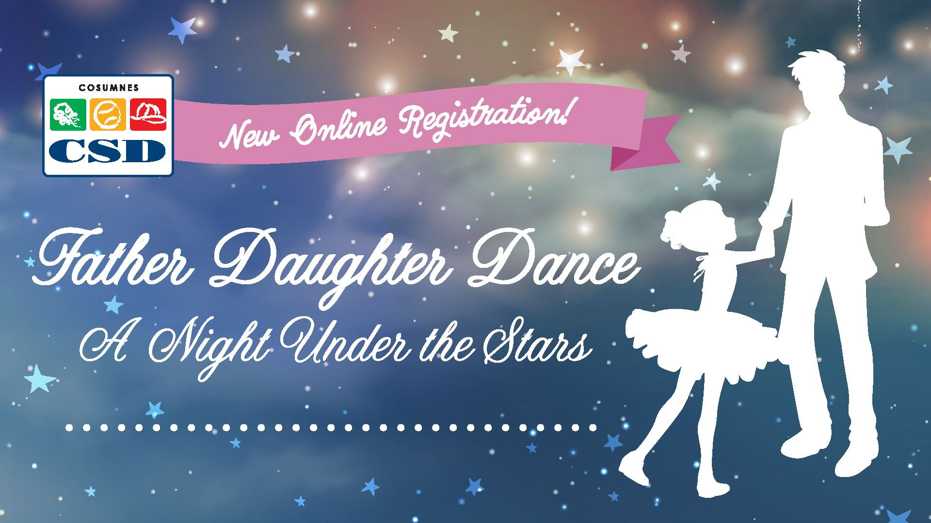 2018 Father Daughter Dance web ad