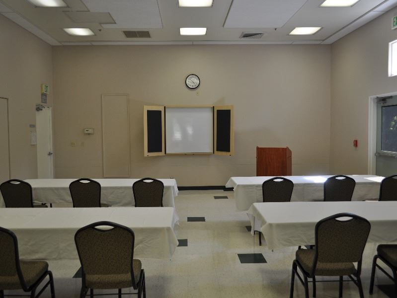 Laguna Town Hall Room 2a