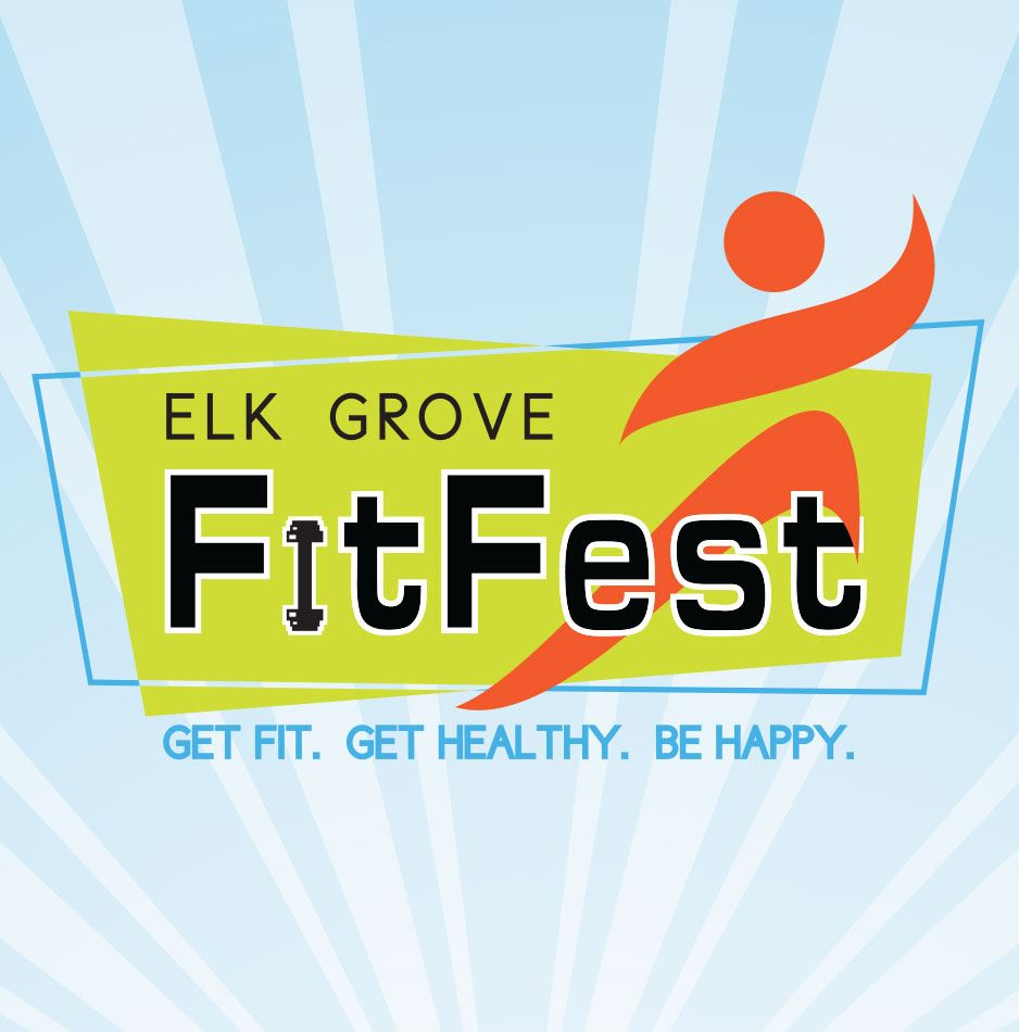 FitFest Event Logo