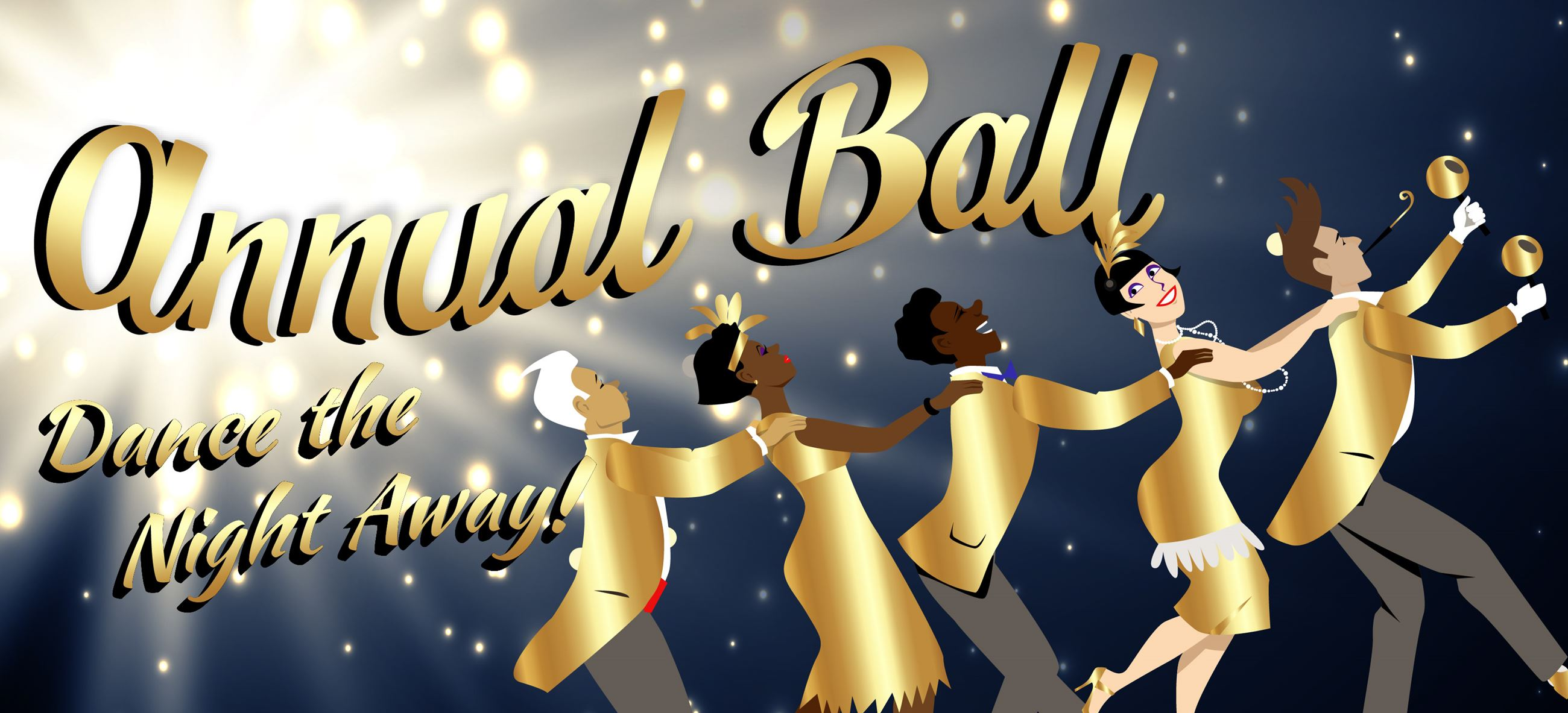 Learn more about the Annual Ball