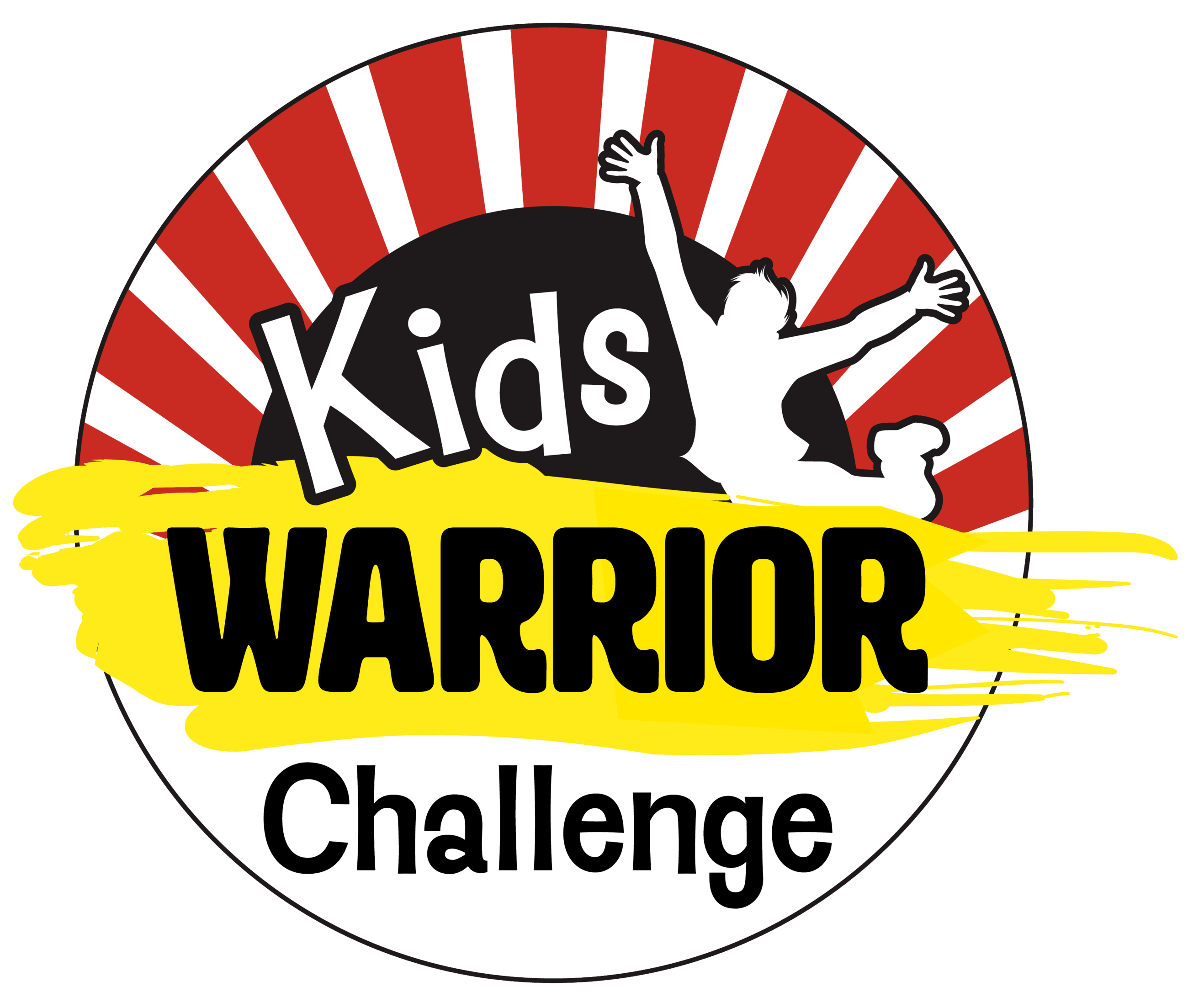 Kids Warrior Challenge Logo