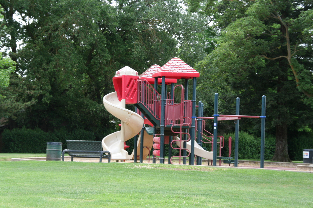 Russell Park Playground